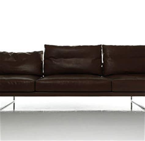 comfortable leather sofas comfortable modern sofa by bla station dunder