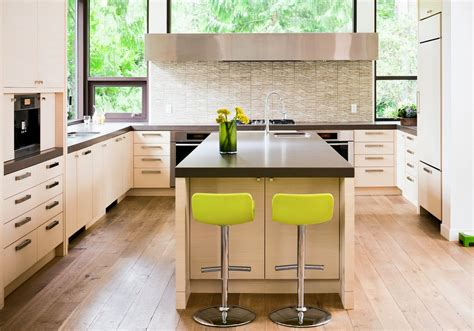 kitchen needs 10 contemporary elements that every home needs