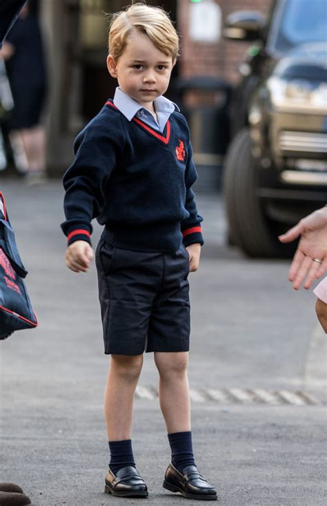 romeo beckham school london wetherby celebrity children schools david harper beckham school