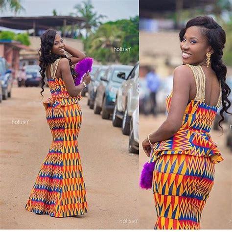 kente styles for women 496 best images about kente wear on pinterest african