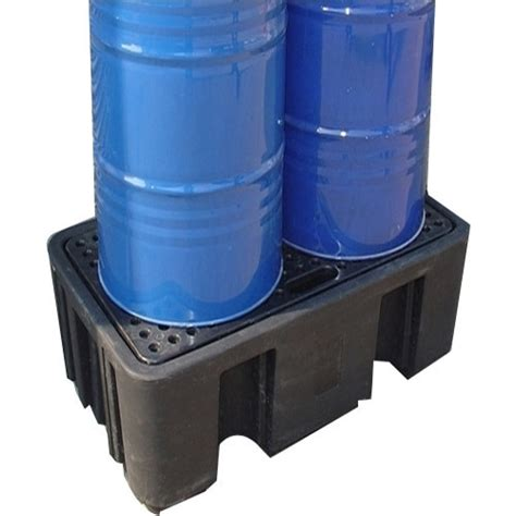 drum pallets drum spill containment pallets manufacturer