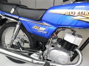 Ax100 Suzuki Suzuki Ax100