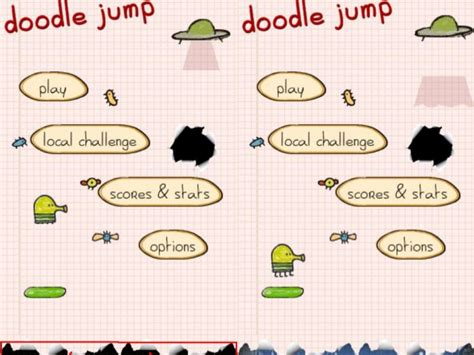 doodle jump character names how to create a successful app