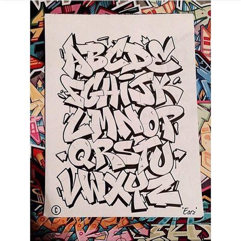lettere graffiti best 25 graffiti alphabet ideas on graffiti