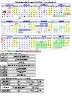 Poland Kalendar 2018 Print Calendar Calendar Sk