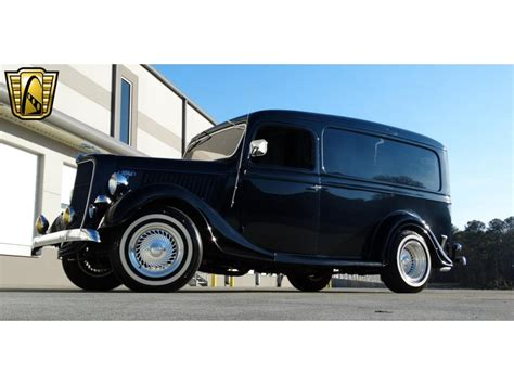 ford delivery 1936 ford sedan delivery for sale hotrodhotline