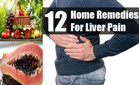 home remedies for liver 12 effective home remedies for liver