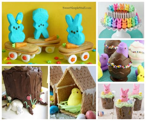 20 cutest diy easter treats and desserts beesdiy