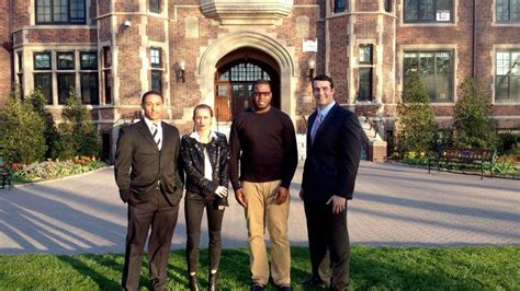 Wagner College Mba Admissions by Students Place 3rd In Worldwide Business Simulation
