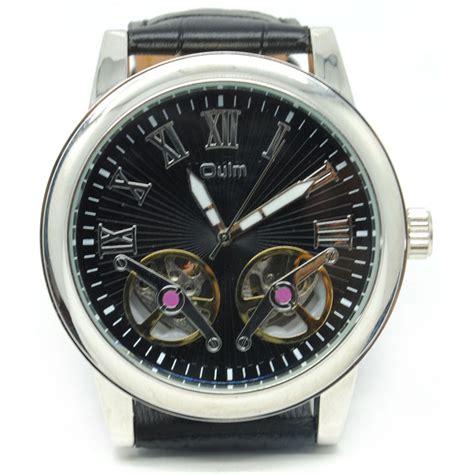 Oulm Jam Tangan Mechanical Branded Asli oulm jam tangan mechanical hp3686 black black jakartanotebook