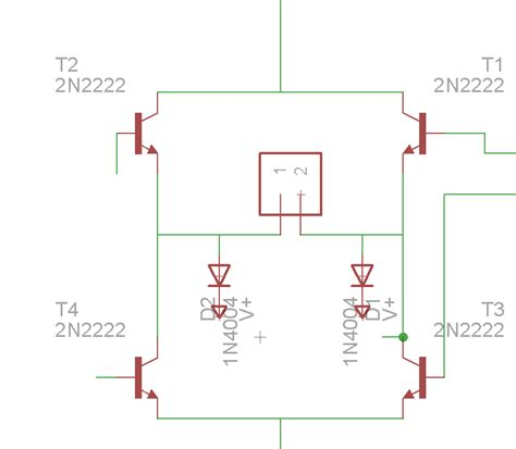 flyback diode motor flyback diode motor 28 images why don t relays incorporate flyback diodes electrical