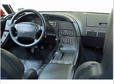 1990 C4 Corvette | Image Gallery & Pictures Jeff Gordon Car 2017