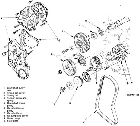 isuzu trooper engine diagram 1995 isuzu trooper timing marks diagram 1995 free engine