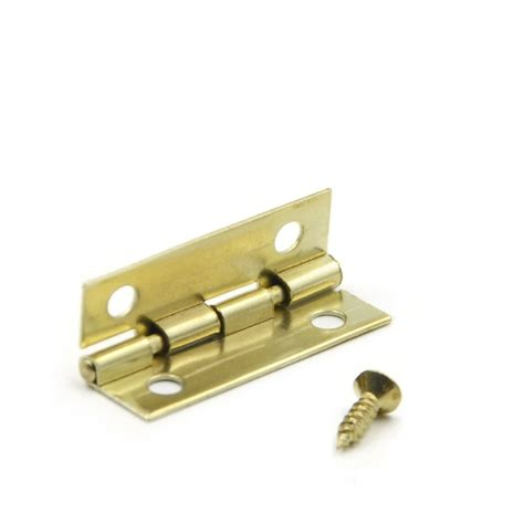 Drawer Hinge by Aliexpress Buy 10pcs 24 9mm Gold Color 90 Degrees