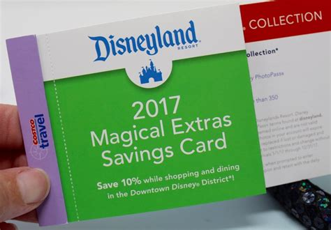 Disneyland Gift Cards Costco - disneyland costco package deals