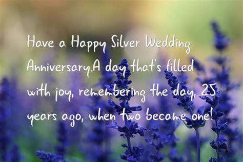 year wedding anniversary quotes 25th wedding anniversary quotes happy quotesgram