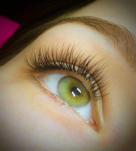best looking eyelashes best 25 looking eyelash extensions ideas on