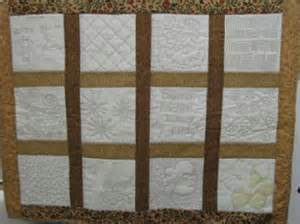 the quilting bug