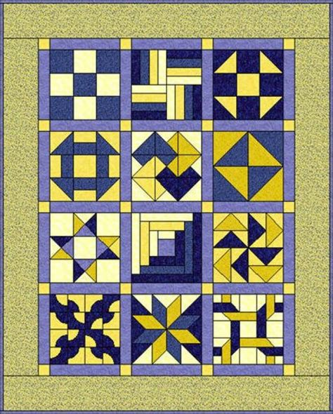 Learn To Make Quilts by Beginning Quiltmaking With Desa Omli