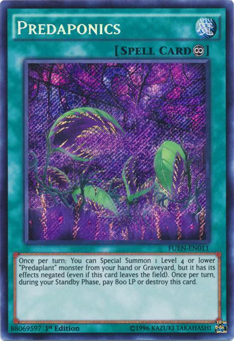 Yugioh Predaplant Pterapenthes Fuen En003 realgoodeal