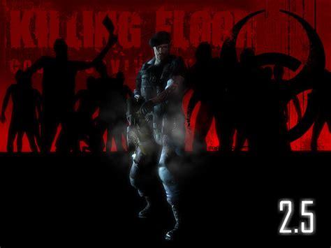 killing floor 2 5 released news mod db