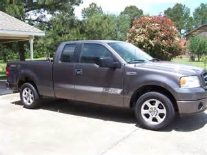 2008 Ford F150 2008 Ford F 150 Pictures Cargurus