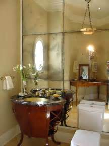 Powder Room Decorating Pictures Sketch42 Bold Powder Rooms