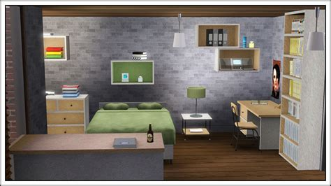 sims 3 room around the sims 3 custom content downloads objects