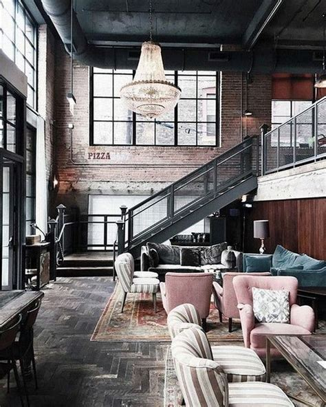 industrial home interior design best 25 warehouse design ideas on warehouses