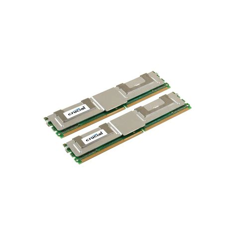 Ram Laptop Asus Ddr2 crucial 8gb kit 2x4gb ddr2 ram 800mhz pc2 6400 240 pin