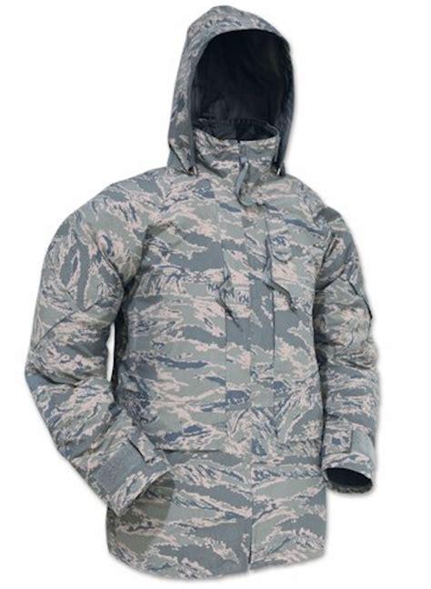 Depucci 71 Jacket Abu Abu air abu tex parka new w tags xl reg