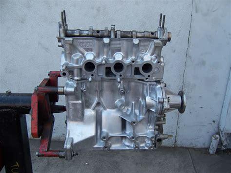 Suzuki G10 Engine Manual Geo Metro 1 0l G10 Engine Rebuild Mods For Geo Free