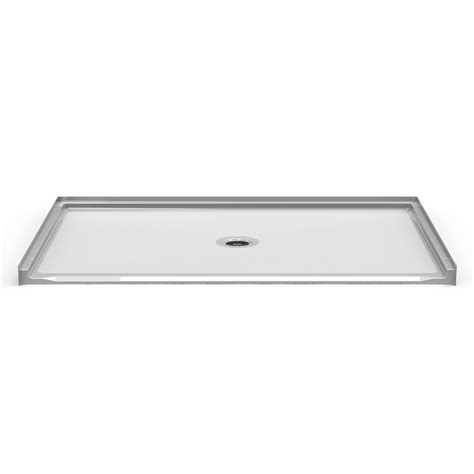 Barrier Free 72 Quot X 48 Quot Shower Pan Beveled Threshold 1