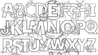 Alphabet  Grandparentscom sketch template