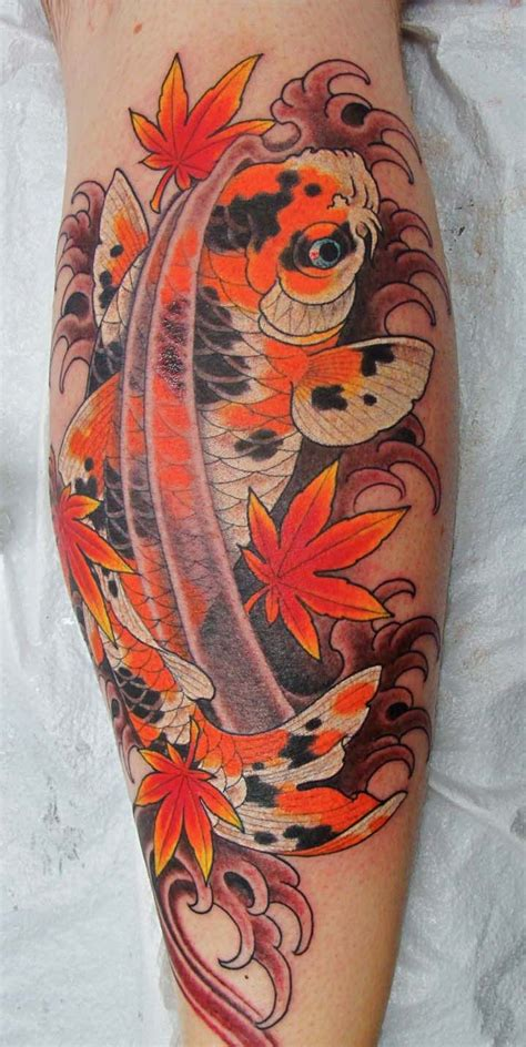 tattoo enthusiast meaning 270 best images about koi fish tats on pinterest koi