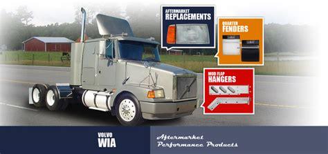 volvo truck parts miami volvo wia parts and accessories for sale
