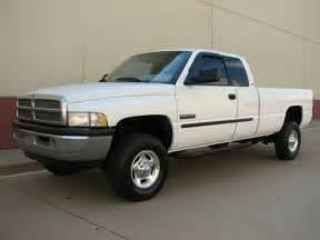 2001 Dodge 4x4 For Sale Buy Used 2001 Dodge Ram 2500 4x4 Cummins 5 9 Ho 6 Speed