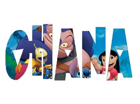 ohana by cinders rose on deviantart