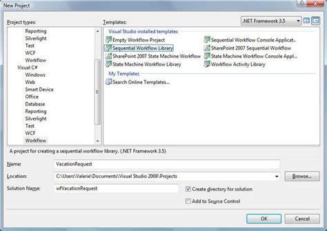 wcf workflow service application tutorial windows workflow foundation wf and dotnetnuke codeproject
