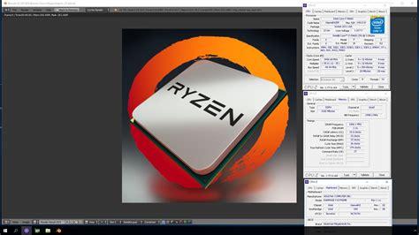 detik zen amd ungkap ryzen prosesor 8 core baru dari amd mengejar