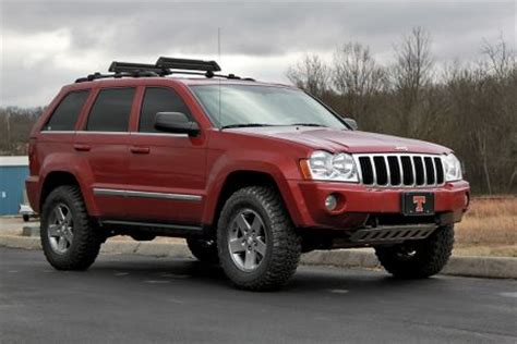 Jeep Wk Suspension Top Gun Customz Truck Gallery Wj Zj Wk Grand