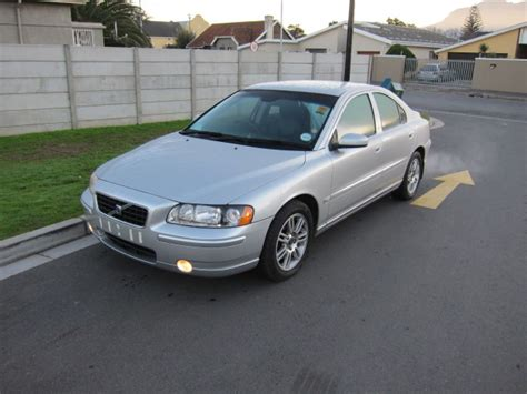 volvo s60 length s60 s60 2 0t a t specifications