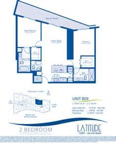 latitude floor plan latitude site plan and floor plans in brickell miami