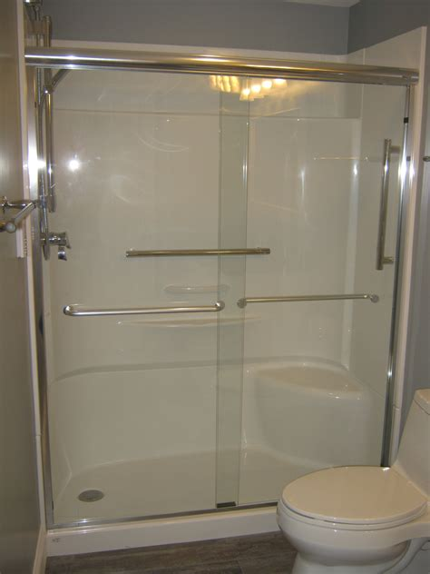 Custom Shower Door Custom Shower Doors Types And Benefits
