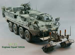 alex s model m1132 stryker esv