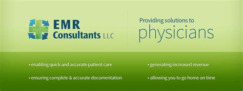 Emr Consultant by Emr Consultants