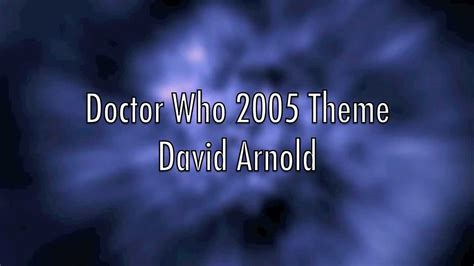doctor who theme doctor who themes all of them