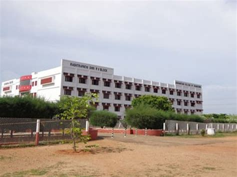Saranathan College Of Engineering Mba by Saranathan College Of Engineering Trichy
