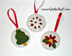 christmas tree decorations to make at home holiday ornaments to make homesfeed