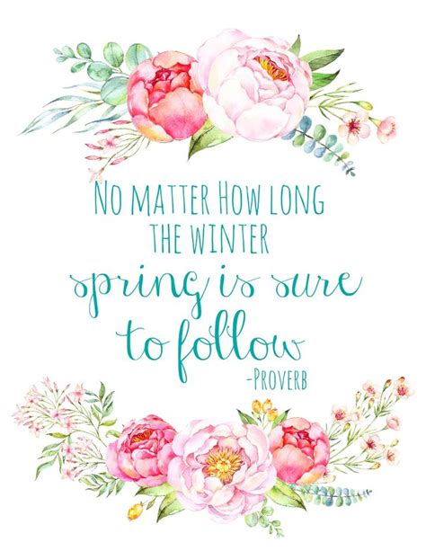 printable spring quotes best 25 spring quotes ideas on pinterest spring quotes
